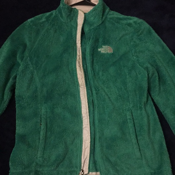 ... THIS ITEM IS SOLD! Women s Osito 2 Fleece Zip Up North Face Jacket.  M 5a5e2daf45b30c2df7668971 f08440816